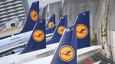 Für stabile Flugpreise: Lufthansa will 1000 neue innerdeutsche Strecken bedienen