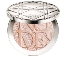 Dior Spring 2018 Makeup Collection