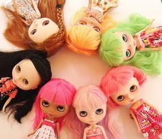 We're family!!! by Xtineta, via Flickr
