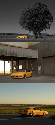 Lotus Esprit V8 GT1