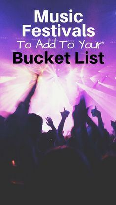 Top Music Festivals around the world to Add to Your Bucket List #festival #music #musicfestival #tomorrowland #electro #techno #fullmoonparty #travel #wanderlust  The best music festivals around the world including tips and tricks for each one. How to get tomorrowland tickets before they get sold out.  thejetsetterdiaries.com Solo Travel, Travel Tips, Travel Europe, Travel Destinations, Full Moon Party, Laser Show, Single Travel, Festivals Around The World, Travel Wallpaper