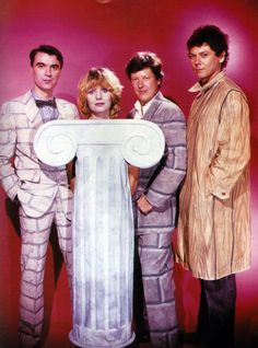 Talking Heads picture