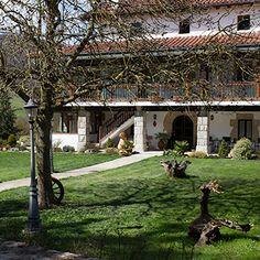 Detalle en la Casa Rural