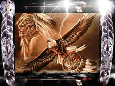 Native American Pan Flute & Wind of Change Le Husky, Big Dream Catchers, Pan Flute, Wind Of Change, Relaxing Music, Nativity, Lion Sculpture, Clip Art, Native Americans