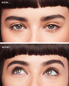 Benefit Mascara, Benefit Makeup, Benefit Cosmetics, Lash Lift, Lashes, Beauty, Eyelashes, Beauty Illustration, Eye Brows