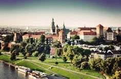 #Krakow #Cracow #Poland  http://whenyoureallyliveinkrakow.tumblr.com