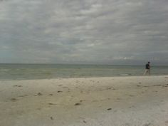 Siesta Key is voted one of the top beaches in the U.S and I know exactly why. The sand was like powder and the waters were so blue and pristine. John and I stayed rented a beautiful condo her, The Jamaica Royale...we will probably revisit!