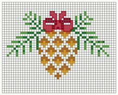 Natale_pigna--Christmas_pinecone----Noel_pomme-de-pin.jpg - Christmas pinecone