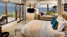 Misibis Bay Resort, Albay - for us to relax while kids play around. And of course, to see Mayon Volcano. Honeymoon Style, Honeymoon Hotels, Best Honeymoon, Romantic Resorts, Beach Resorts, Water Villa, Big Beds, Philippines Travel, Island Resort