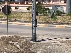 Barletta rilievi di traffico veicolare propedeutici alla redazione del Pums