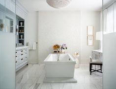 Gordon Woods New Build by Elizabeth Metcalfe Interiors & Design Inc. - Lookbook - Dering Hall
