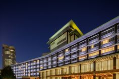 In a Renewed Hotel Okura, Japanese Historians Still See a Loss - The New York…