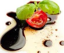 Rezept Salatdressing Balsamico dunkel (ist ein Knaller!) von CStängle - Rezept der Kategorie Vorspeisen/Salate