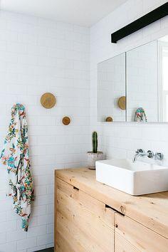 towel hooks | designlovefest