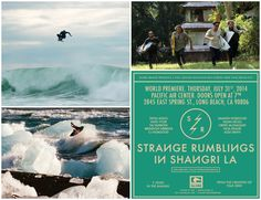 Surf the Globe. (http://www.apparelnews.net/news/2014/jul/30/globe-internationals-new-retro-surf-movie/) #Globe #Action #Sports #Brand #Global #Surf #Trek #Movie #Debut #Indonesia #Brazil #Iceland #Mozambique #Surfing #Worldwide #Retro #Surfer #Film #Clothing #Style #Attire #Fashion #Clothes #Gear #Apparel #News #ApparelNews