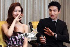 looking forward Lee Dong Wook, Lee Da Hae, Korean Drama Movies, Korean Actors, Hotel King, Gong Yoo, King Kong, Drama Korea, Stars