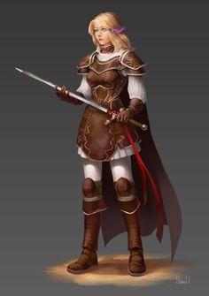 f Ranger noble Leather Cloak Sword d9ffc98fa76ebd14796edc320460b955.jpg (540×768)