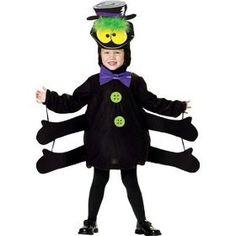 Idee per realizzare in casa dei costumi di Halloween per bambini