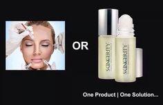 The most amazing product for the skin! #thatshowweroll  www.mynucerity.biz/karensnaiderman