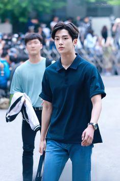 Actors Male, Hot Actors, Korean Actors, Actors & Actresses, Sf9 Taeyang, Swag Boys, Korea Boy, Hot Asian Men, People Of Interest