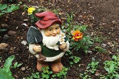 garden gnome - Cerca con Google