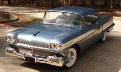 1958 Oldsmobile 88...Brought to you by Agents of #CarInsurance at #HouseofinsuranceEugene