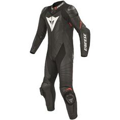 Dainese Women's Laguna Seca EVO One-Piece Perforated Leather Suit - Motorcycle Superstore