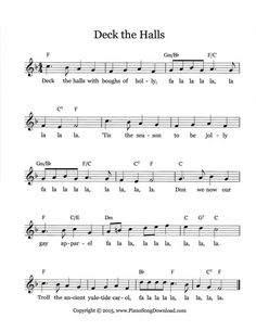1000+ images about Piano Lead Sheets on Pinterest   Piano songs, C major and Swing low sweet chariot