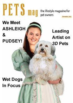 Pets Magazine, November 2015