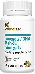 The 10 Best Fish Oil Supplement for Pregnancy Reviews 2019