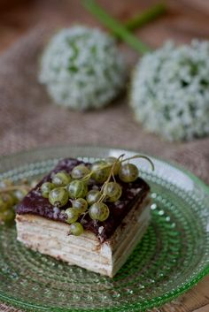 It's a popular cake on children's birthday parties and on September 1st (the day all Estonian kids go back to school). Description from nami-nami.blogspot.com. I searched for this on bing.com/images  Estonia Recipes Have more information on our Site   https://storelatina.com/estonia/recipes #Landscapes #עסטאָניאַ #playa #Estonsko