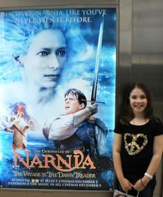 arabella morton chronicles of narnia