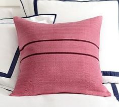 Throw Pillows, Accent Pillows & Outdoor Throw Pillows | Pottery Barn