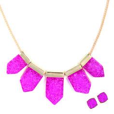 Pink necklace www.tracilynnjewelry.net/2729