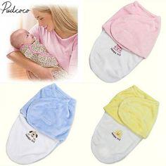 Cotton Swaddling Sleeping Bag with Velcro Straps | 1 PCS  Price: 12.00 & FREE Shipping  #mybaby Swaddle Wrap, Baby Swaddle, Swaddle Blanket, Baby Mond, Newborn Baby Care, Infant Care, Baby Baby, Infant Bed, Baby Girls