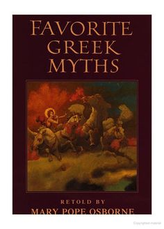 96 best books about greece images on pinterest greece book favorite greek myths mary pope osborne fandeluxe Images