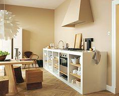 Vier Küchen, vier Stile (Seite 5) - BRIGITTE