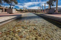 Barcelona Stadtbild Spanien Reisen Architektur