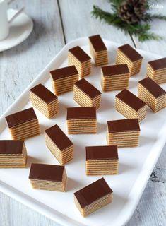 Home - Domaci Recept Sweet Desserts, Just Desserts, Sweet Recipes, Cupcake Recipes, Baking Recipes, Dessert Recipes, Pie Recipes, Recipies, Kolaci I Torte