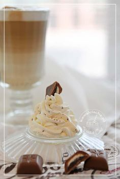 Food Cakes, Cake Recipes, Cake Decorating, Vanilla, Pudding, Cooking, Cream, Food, Mascarpone