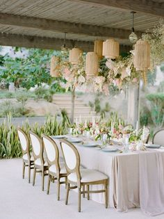 This refined and femme Cabo wedding inspiration will leave your heart a flutter in no time! With an off-the-shoulder wedding dress, ethereal bridal headpiece, hanging tablescape pendants, handpainted dinnerware and sunset colored blooms, we have a feeling this unique beach wedding inspiration is one that will stick for years to come. #destinationwedding #beachbride #intimatewedding Unique Wedding Cakes, Magical Wedding, Whimsical Wedding, Beach Ceremony, Ceremony Arch, Outdoor Wedding Venues, Wedding Vendors, Beach Wedding Inspiration, Fairytale Weddings