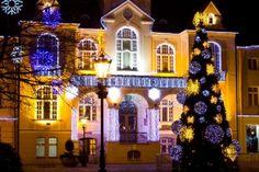 Bożonarodzeniowy Rynek Wejherowa