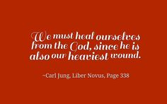 Carl Jung Depth Psychology: Some Carl Jung Quotations XXXIII
