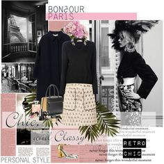 """Total Marni look ( Chic and classy )"" by vassiliki-g on Polyvore"