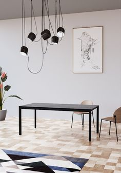 Multi-purpose and versatile, the Quad was designed to easily adapt to any size and function. The table legs were meticulously studied in detail to give it the best strength and stability with the use of less materials. The Quad comes in varying sizes depending on the length of the crossbars and can be paired with any kind of table top, making the Quad the most universal table in our collection. Group Of Companies, Table Legs, Stability, Quad, Purpose, Strength, Studio, Detail, Top