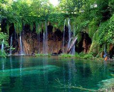 turismo natural cascadas - Buscar con Google