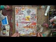 Scarlet Lime - A Monthly Scrapbooking and Paper Crafting Kit Club with a Twist