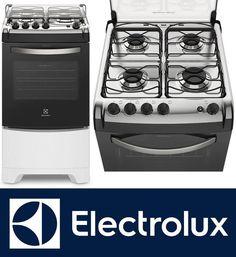 Este fogão tem um ótimo custo/benefício e é muito bem avaliado. Acesse e confira! #fogão #Electrolux #comprasonline #Walmart