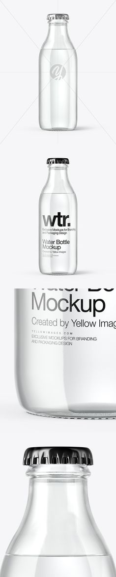 Download Best Bottle Mockup Yellowimages