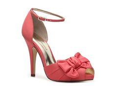 Audrey Brooke Earth Pump Bride Wedding Shop Women's Shoes - DSW Audrey Brooke Earth Pump  $49.95